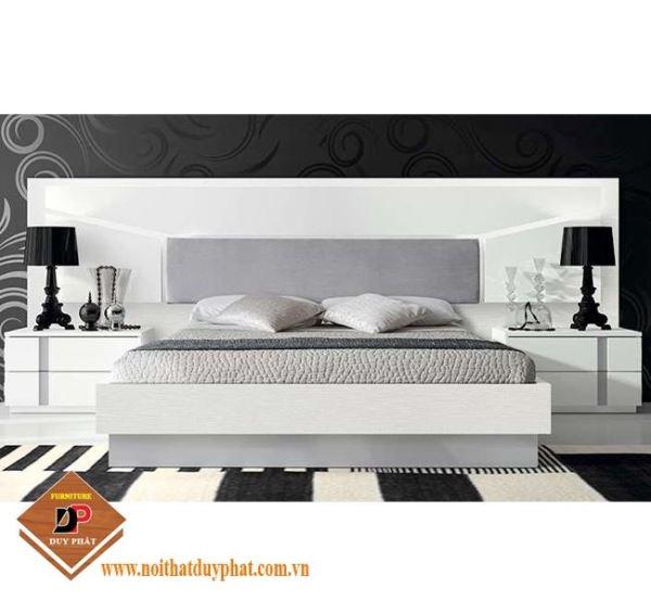 Giường Ngủ DP-59