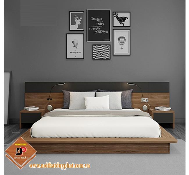 Giường Ngủ DP-91