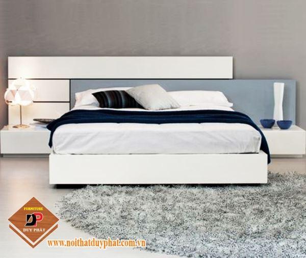 Giường Ngủ DP-93