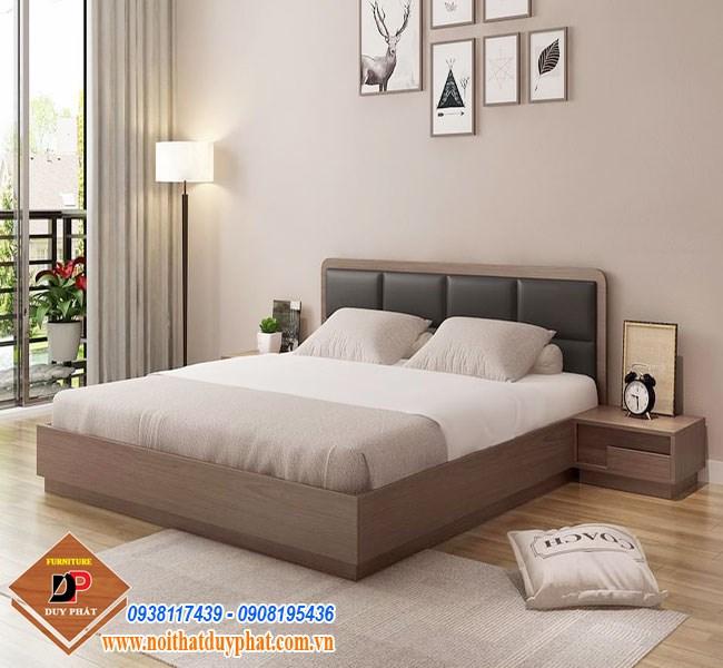 Giường Ngủ DP-180
