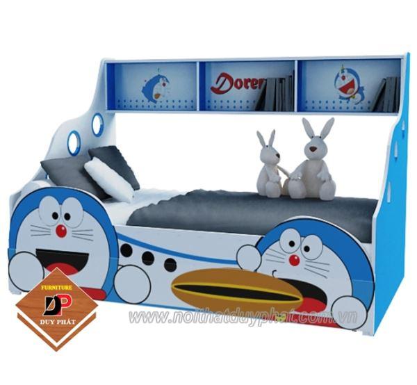 Giường Ngủ Trẻ Em DP-21